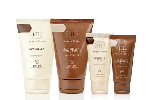 סנברלה | SUNBRELLA - מוצרי הגנה מהשמש - HL